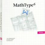 mathtype-6-9-product-logo